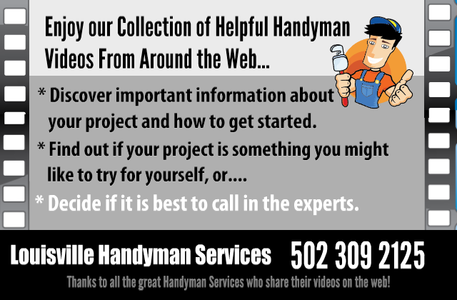 louisvillle handyman video banner2